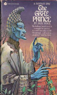 The Gray Prince