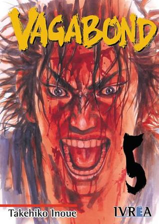 Vagabond, Volume 5 by Takehiko Inoue