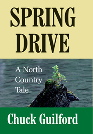Spring Drive by Chuck Guilford