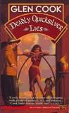 Deadly Quicksilver Lies (Garrett Files, #7)