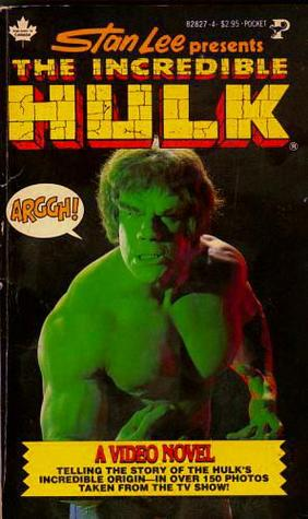 The Incredible Hulk: A Video Novel
