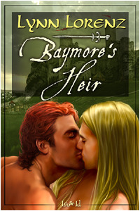 Baymore's Heir by Lynn Lorenz