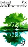 Vue de la Terre promise (Chronique des Pasquier, #3)
