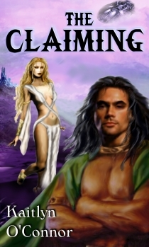 The Claiming by Kaitlyn O'Connor