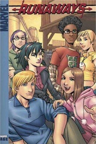 Pride and Joy (Runaways, #1)