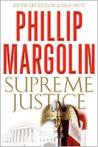 Supreme Justice (Dana Cutler, #2)
