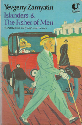 Islanders and The Fisher of Men