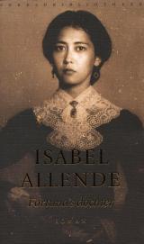 Fortuna's dochter (Isabel Allende)