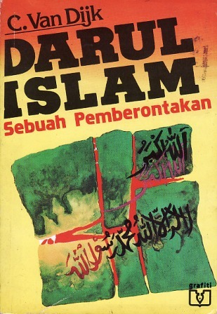 Image result for Darul islam indonesia