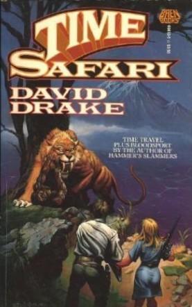 Time Safari by David Drake