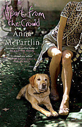 Apart From The Crowd by Anna McPartlin