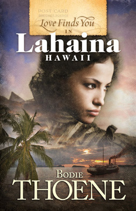 Love Finds You in Lahaina, Hawaii