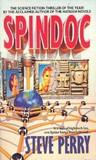 Spindoc (Venture Silk, #1)
