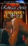 Vampire's Witch by Rebecca Airies