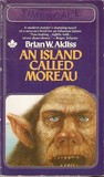 An Island Called Moreau by Brian W. Aldiss