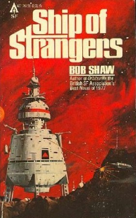 Ship of Strangers by Bob Shaw