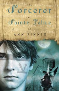 The Sorcerer of Sainte Felice