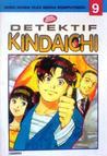 Detektif Kindaichi Vol. 9