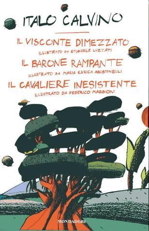 I nostri antenati by Italo Calvino
