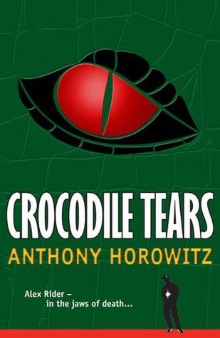 Resultado de imagen de Crocodile tears d'Anthony Horowitz