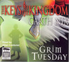 Grim Tuesday (The Keys to the Kingdom, #2)