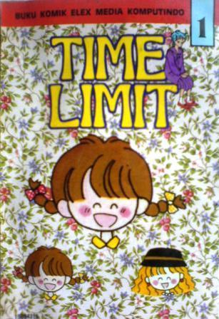 Time Limit Vol. 1
