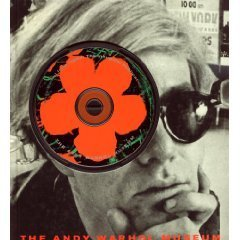 The Andy Warhol Museum/Book and Compact Disc