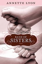 Band of Sisters (Band Of Sisters, #1)