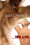Last Chance (Chances, #1)