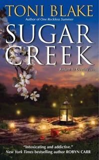 Sugar Creek (Destiny, #2)