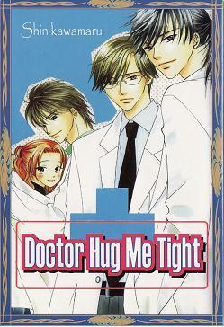 Doctor Hug Me Tight