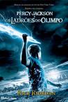 Percy Jackson e os ladrões do Olimpo by Rick Riordan