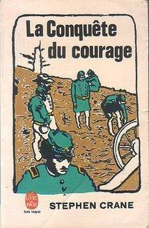 La Conquête du Courage: Episode de la guerre de Sécession