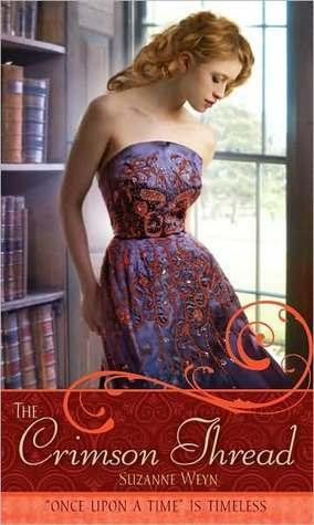 The Crimson Thread by Suzanne Weyn