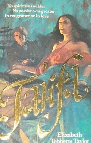Tarifa by Elizabeth Tebbetts Taylor