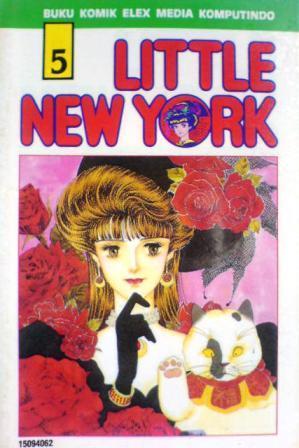 Little New York Vol. 5