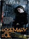 Rosemary and Rue (October Daye, #1)