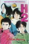 H2 Vol. 34