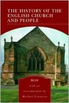 The History of the English Church and People