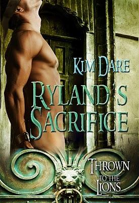 Ryland's Sacrifice by Kim Dare
