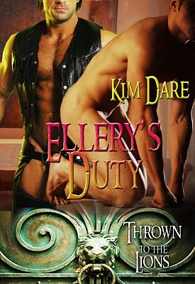 Ellery's Duty by Kim Dare