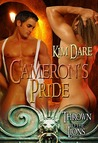 Cameron's Pride (Thrown to the Lions #4)