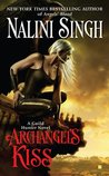 Archangel's Kiss (Guild Hunter #2)