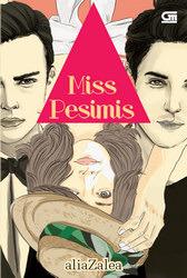 Miss Pesimis by AliaZalea