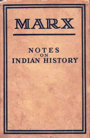 Notes on Indian History 664-1858