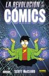 La Revolucion de los Cómics by Scott McCloud