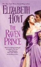 The Raven Prince(Princes 1)