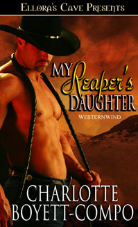 My Reaper's Daughter by Charlotte Boyett-Compo