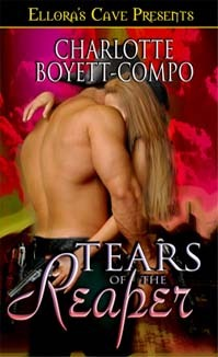 Tears of the Reaper by Charlotte Boyett-Compo