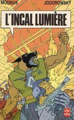 L'Incal Lumière (The Incal, #2)